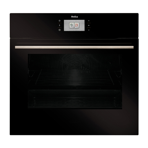 11433TFB Ten function electric multifunction oven, black  Main