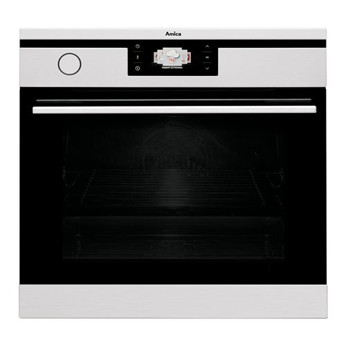 11433TPX Ten function combi steam multifunction oven, stainless steel Main
