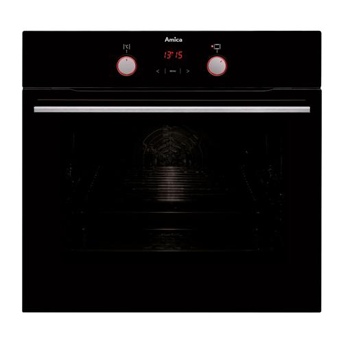 11433TSB Ten function electric multifunction oven, black  Main