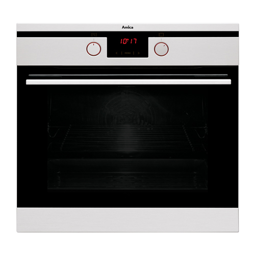 11433TSXPYRO Ten function electric pyrolytic multifunction oven, stainless steel Main