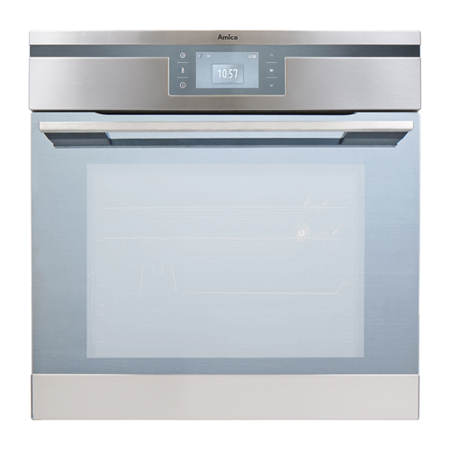 11434TFX Twelve function electric multifunction oven, stainless steel