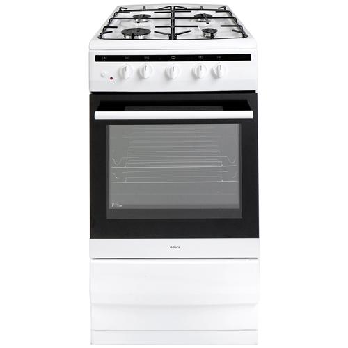 508GG5W 50cm freestanding gas cooker