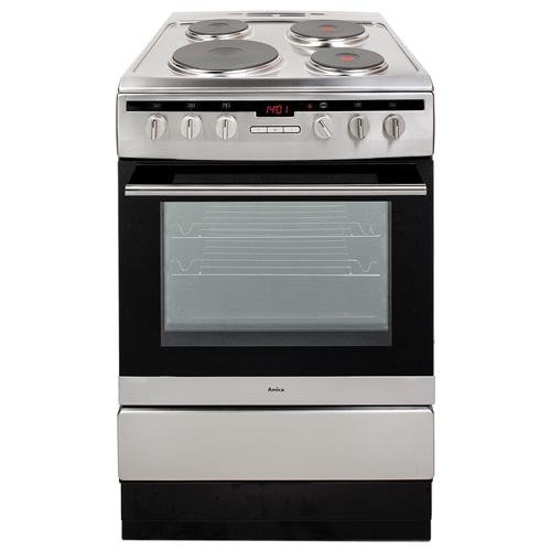 608EE2TAXX 60cm freestanding electric cooker