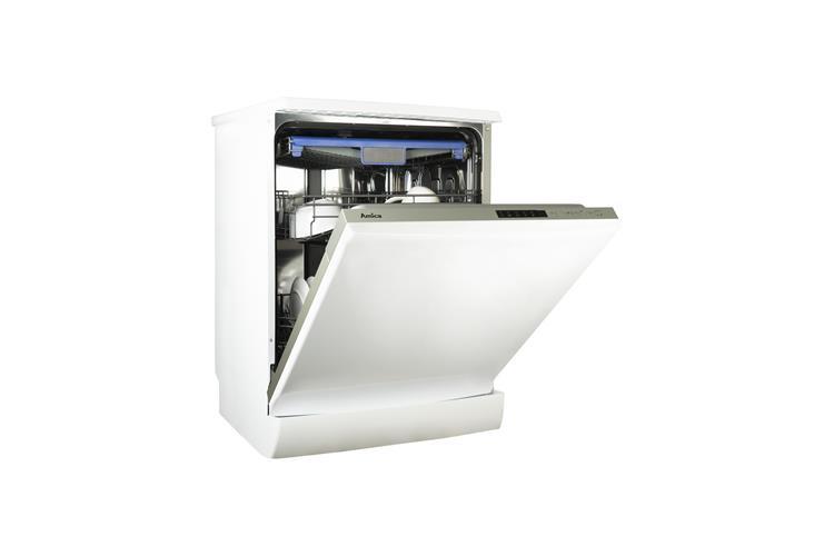 ADI650 60cm Integrated Dishwasher
