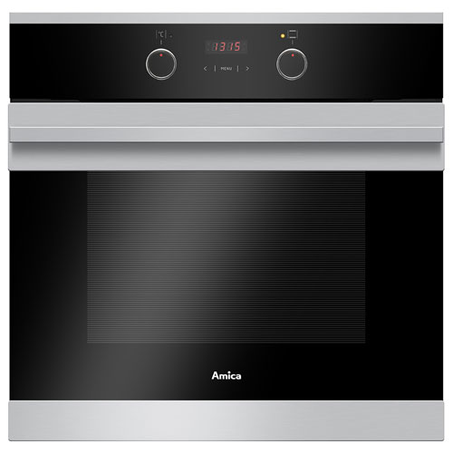ASC310SS Five function electric fan oven