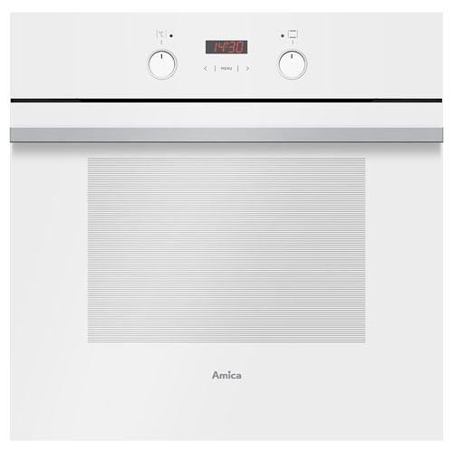 ASC310WH Five function electric fan oven