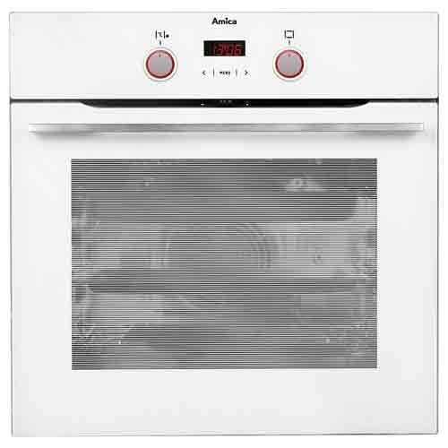 ASC420WH Ten function electric fan oven