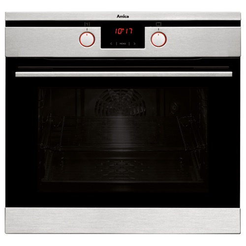 ASC460SS Ten function electric pyrolytic oven