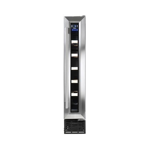 AWC150SS Freestanding/ under counter slimline wine cooler