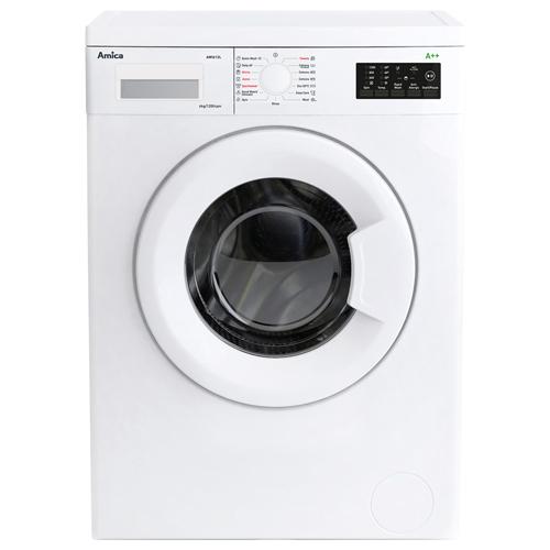 AWI612L 6kg 1200 spin freestanding washing machine, white