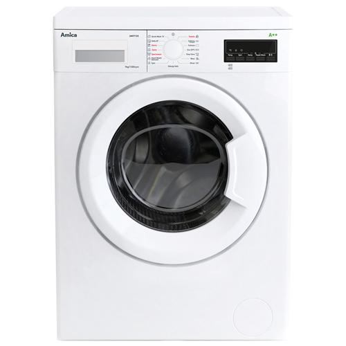 AWI712S 7kg 1200 spin freestanding washing machine, white
