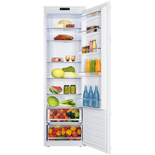 BC2763 54cm built-in larder fridge Main