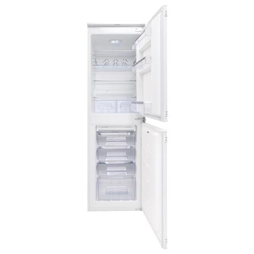 BK2963 54cm integrated 50/50 fridge freezer