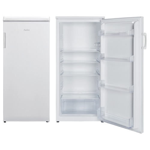 FC2093 55cm freestanding upright larder fridge