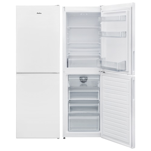 FK2623F Freestanding 55cm frost free fridge freezer