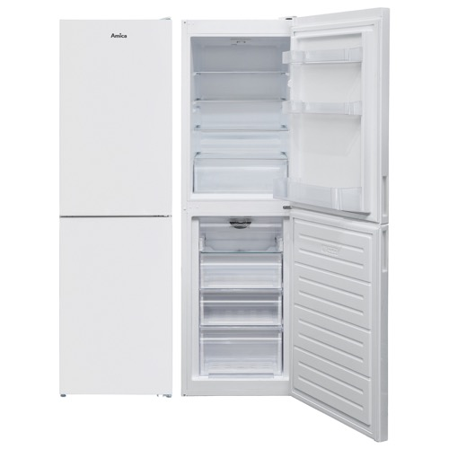 FK3023F 55cm Freestanding 50/50 frost free fridge freezer