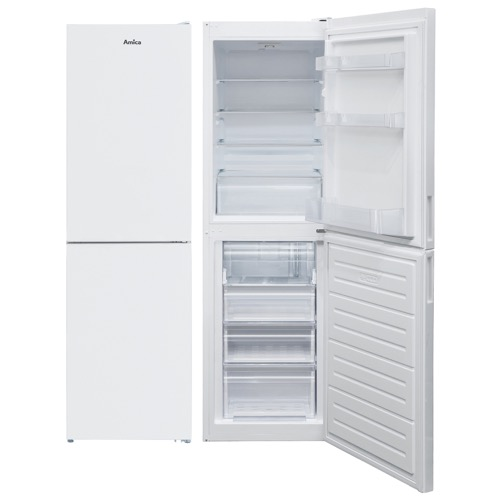 FK3023 55cm Freestanding 50/50 fridge freezer