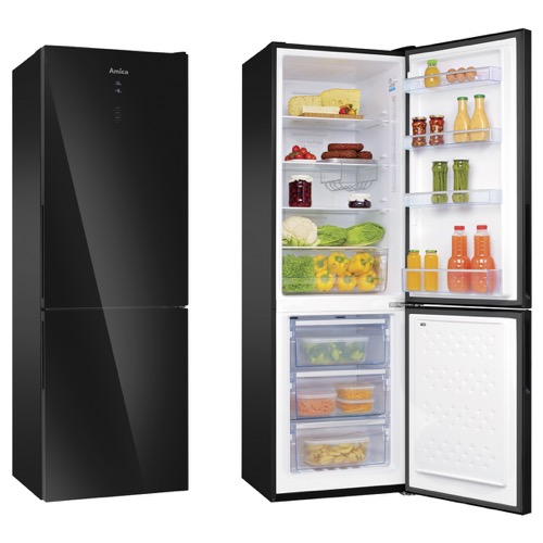 FK3216GBDF 60cm freestanding frost-free 70/30 fridge freezer