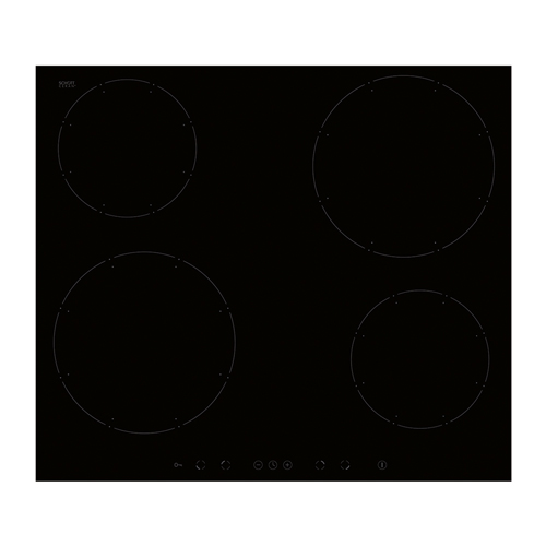PI6540TU Four zone induction hob