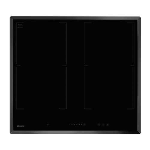 PI6544STK Four zone induction hob