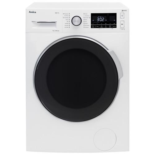 WMS714 7kg 1400 spin freestanding washing machine, white
