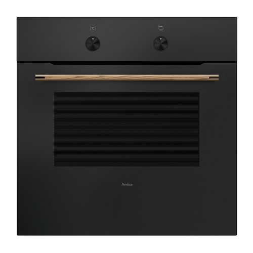 ZENBLACK Ten function electric multifunction oven, black Main