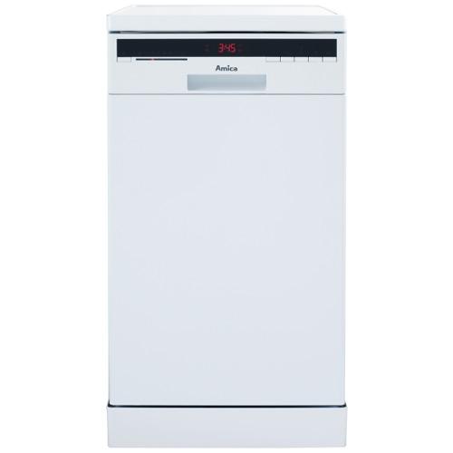 ZWM428W 45cm freestanding dishwasher, white