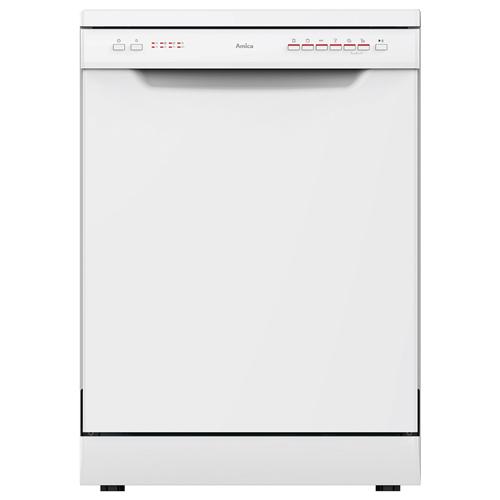 ZWM696W 60cm freestanding dishwasher, white