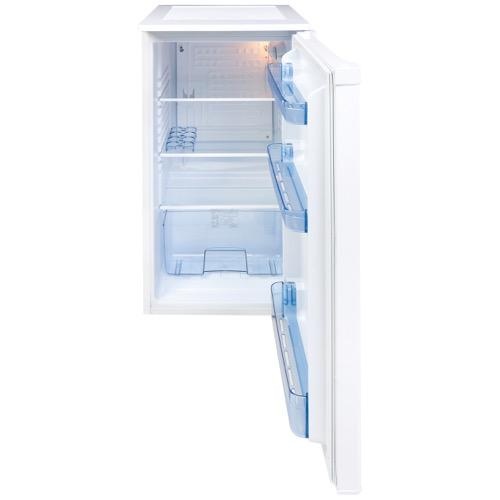 FC1264 48cm freestanding undercounter larder fridge, white Alternative (1)