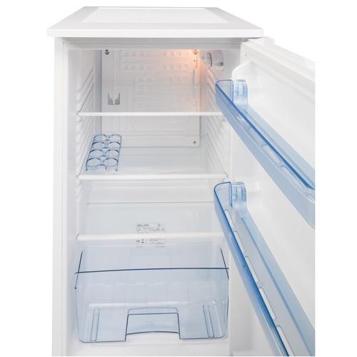 FC1264 48cm freestanding undercounter larder fridge, white Alternative (2)