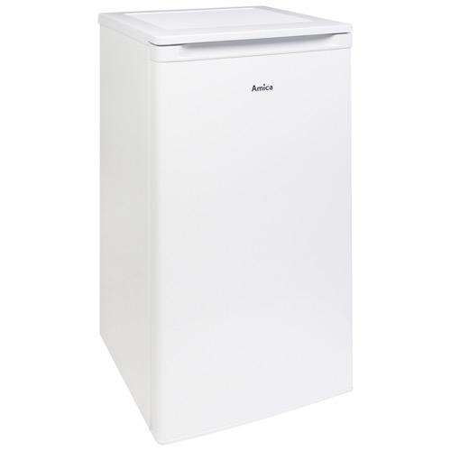 FC1264 48cm freestanding undercounter larder fridge, white Alternative (3)