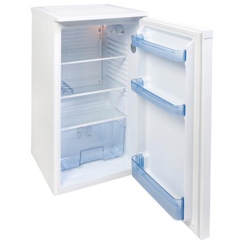 FC1264 48cm freestanding undercounter larder fridge, white Alternative (4)