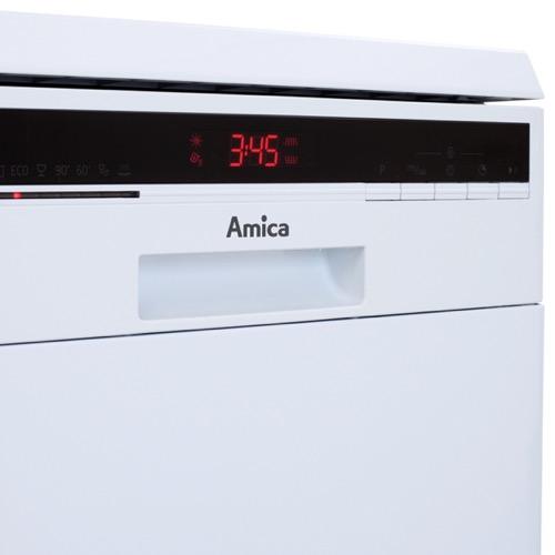 ZWM428W 45cm freestanding dishwasher, white Alternative (0)