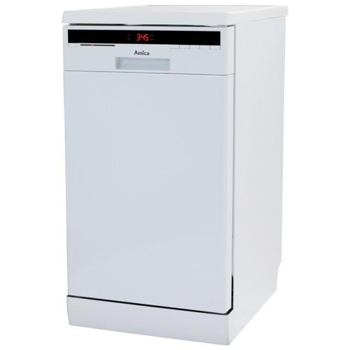 ZWM428W 45cm freestanding dishwasher, white Alternative (1)