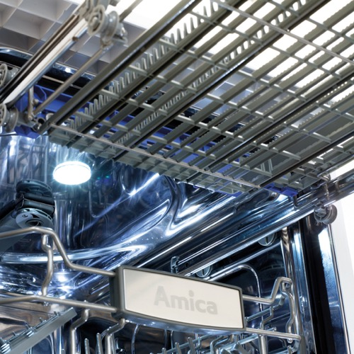ZWM428W 45cm freestanding dishwasher, white Alternative (5)