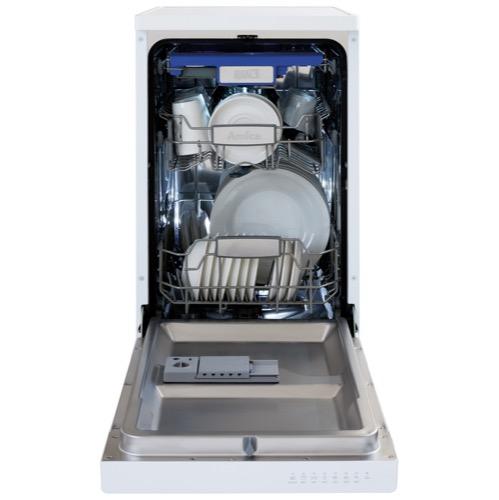 ZWM428W 45cm freestanding dishwasher, white Alternative (6)