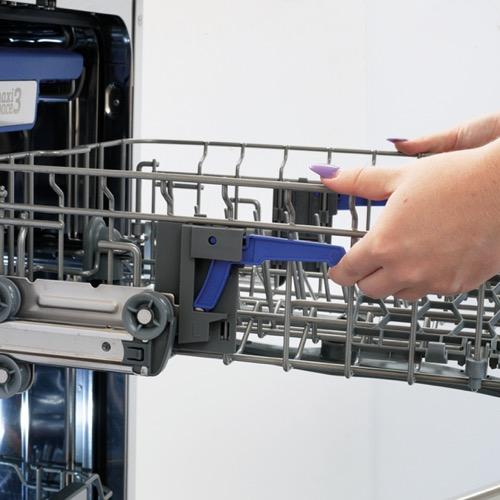 ZWM428W 45cm freestanding dishwasher, white Alternative (7)