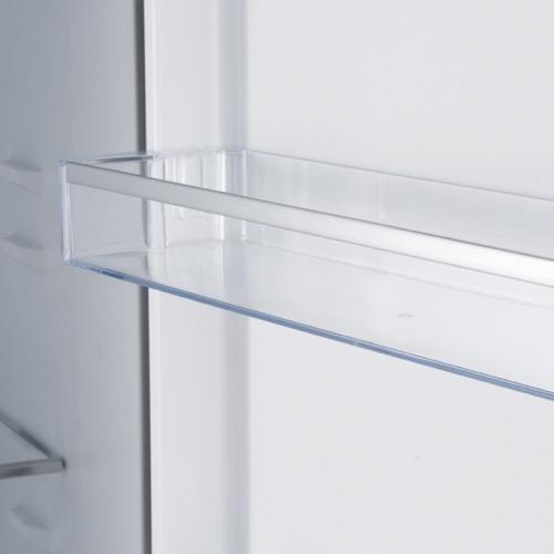 FK3213DFX 60cm freestanding frost-free fridge freezer, stainless steel Alternative (1)