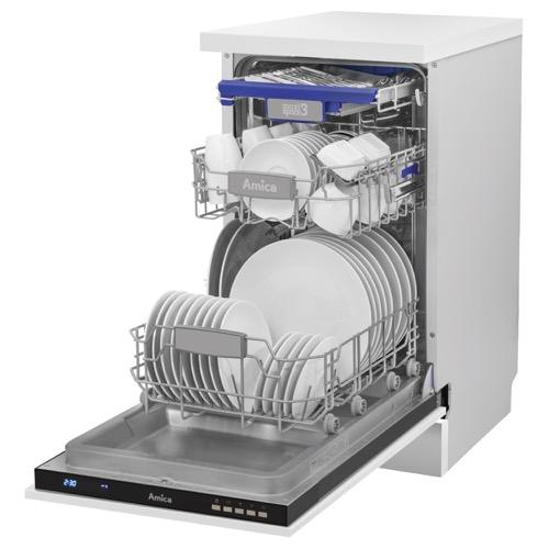 ZIM466E 45cm integrated dishwasher Alternative (0)