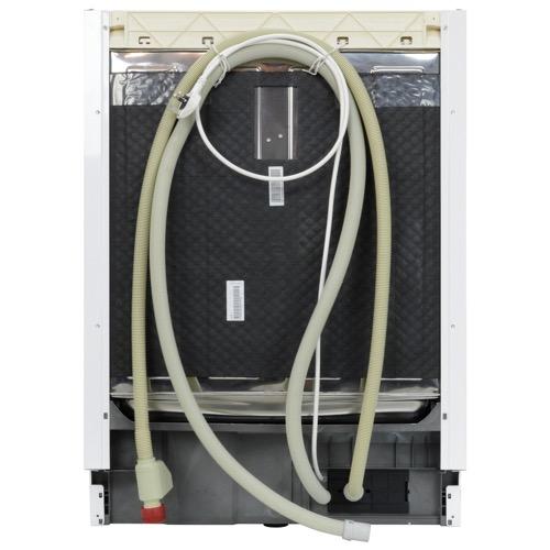 ZZV634W 60cm semi-integrated dishwasher, white Alternative (7)