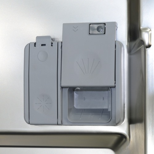 ZZV634W 60cm semi-integrated dishwasher, white Alternative (14)