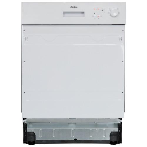 ZZV634W 60cm semi-integrated dishwasher, white Alternative (15)