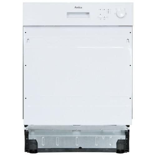 ZZV634W 60cm semi-integrated dishwasher, white Alternative (16)