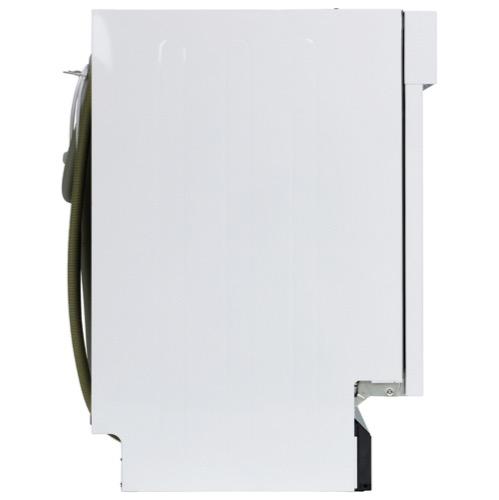 ZZV634W 60cm semi-integrated dishwasher, white Alternative (20)