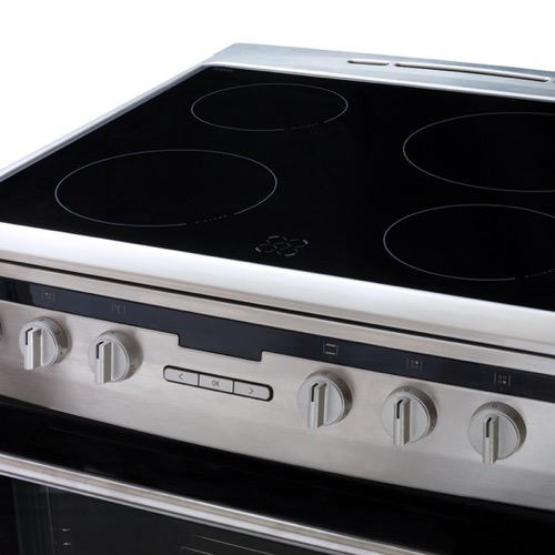 608CE2TAXX 60cm freestanding electric cooker with ceramic hob, stainless steel  Alternative (5)