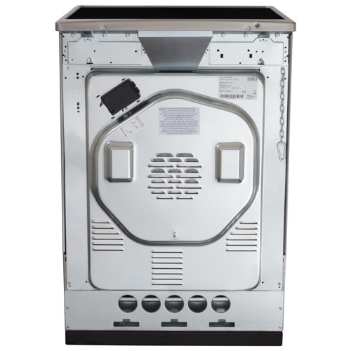 608CE2TAXX 60cm freestanding electric cooker with ceramic hob, stainless steel  Alternative (8)