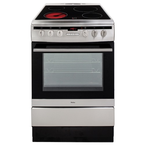 608CE2TAXX 60cm freestanding electric cooker with ceramic hob, stainless steel  Alternative (9)