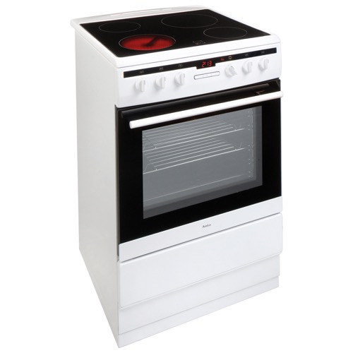 608CE2TAW 60cm freestanding electric cooker with ceramic hob, white Alternative (10)