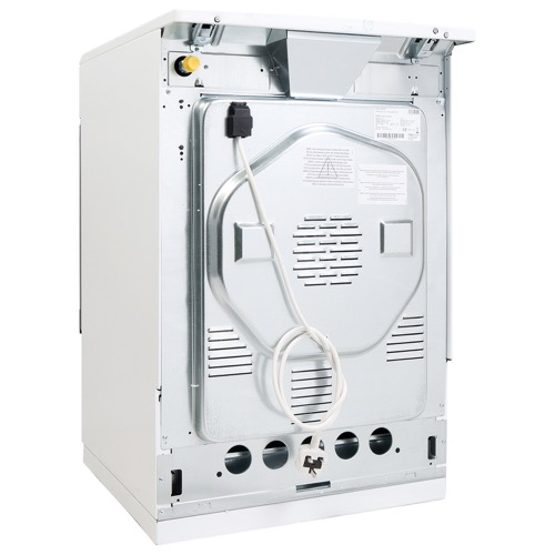608GG5MSW 60cm freestanding gas cooker, white Alternative (0)