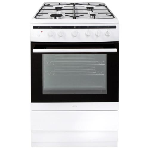 608GG5MSW 60cm freestanding gas cooker, white Alternative (11)